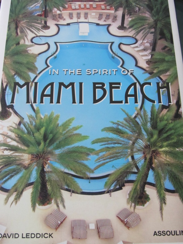 miami beach boek