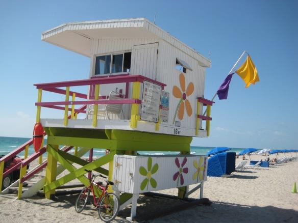 miami strandwacht huisje2
