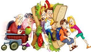 sandwichgeneratie (1) 2e