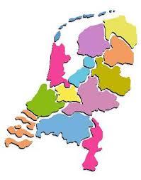 het sprookje dat Nederland heet
