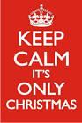 Het kerstkaartendilemma