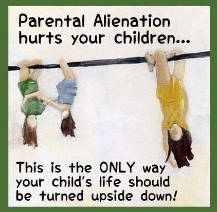 PAS hurts children